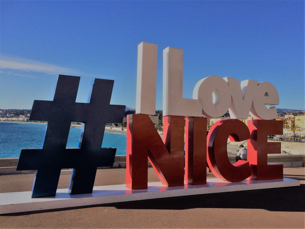 #I love- nice